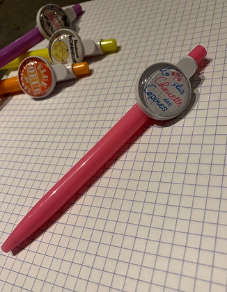 "Bic ""La plus chouette des copines"""