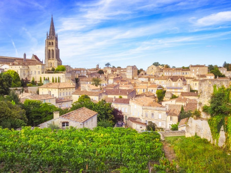 10 Fun Facts about Saint Emillion