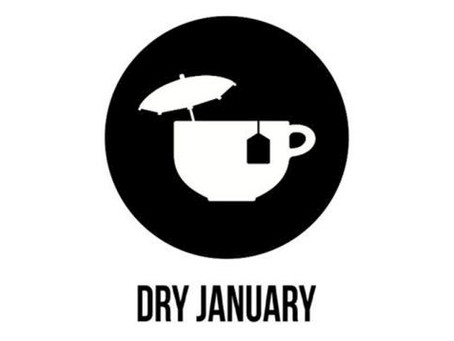 How you can still have a dry Jan this lockdown...