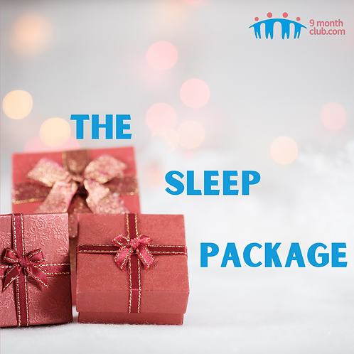 The Sleep Package
