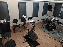 Sala Média