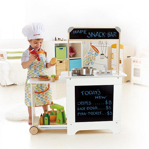 Cook'n Serve Kitchen