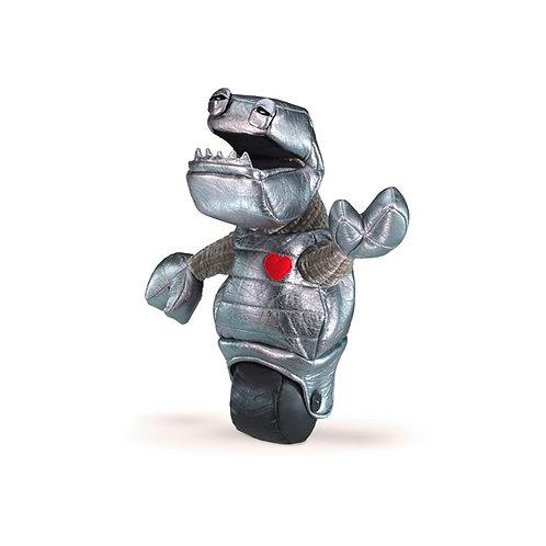 Full-Body Robot Puppet
