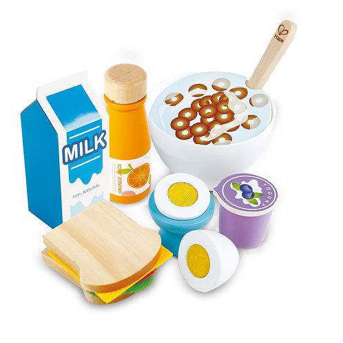 Delicious Breakfast Playset
