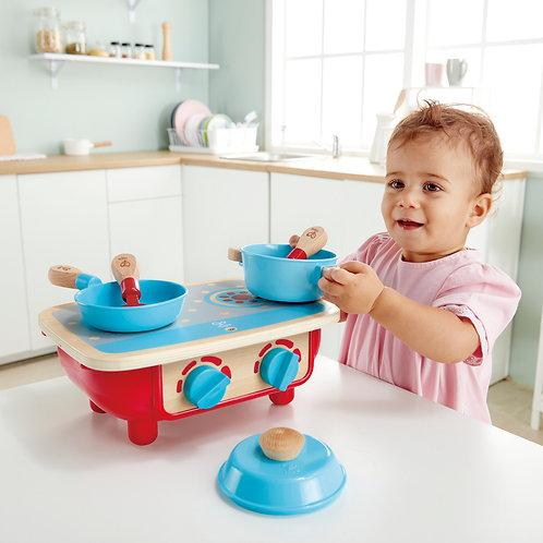 Toddler Kitchen Set