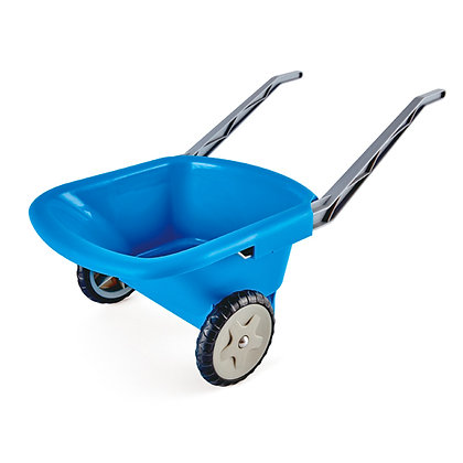Beach Barrow - Blue
