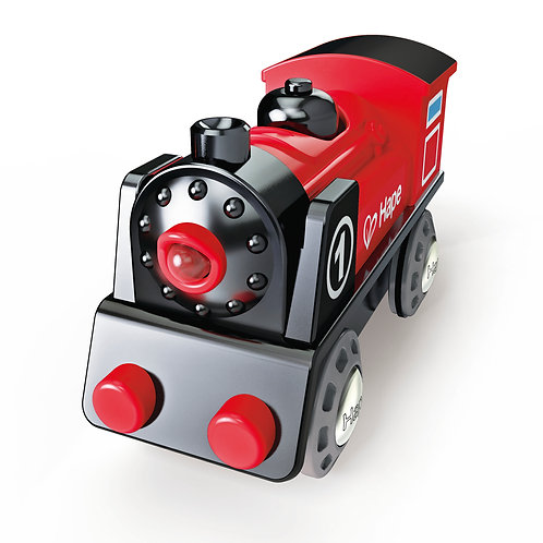 Battery Powered Engine No. 1