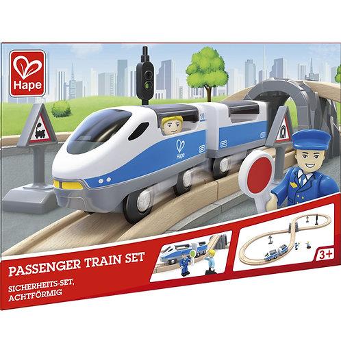 Figure 8 Railway Safety Set