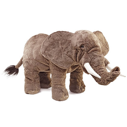 Full-Body Elephant Puppet