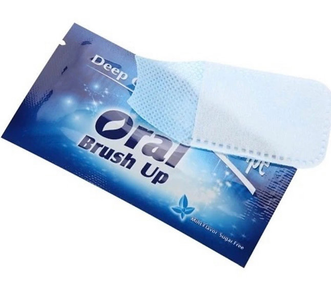 Oral Brush Up