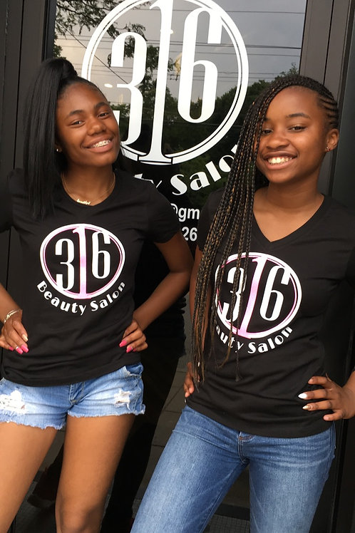 316 T-shirts