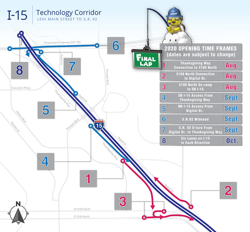 12158_Map_Access to I-15_Public Friendly