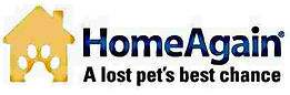 HomeAgain Microchips for Jackson Hwy Veterinary Clinic, Inc.