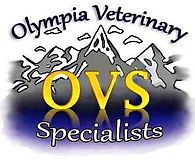 Olympia Veterinary Specialists for Jackson Hwy Veterinary Clinic, Inc.