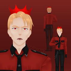King Videnge