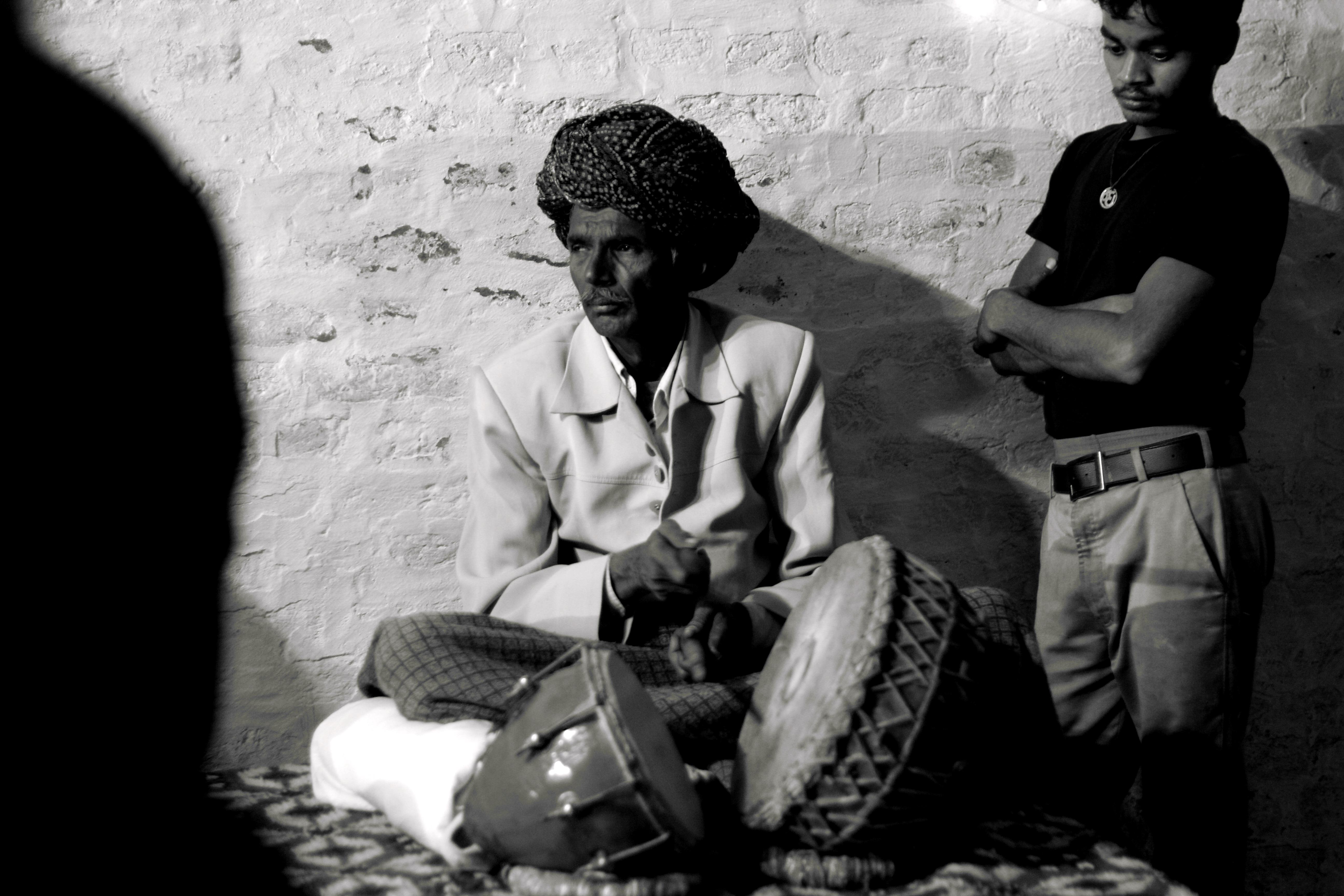2011 Rajasthan, India.