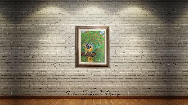 quadro,forma espacial, arte e expressão, especalista, pintura a oleo, escritor, pintor, quadros, picture, oil painting, pintura a oleo, arara