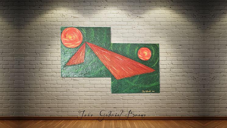 quadro,forma espacial, arte e expressão, especalista, pintura a oleo, escritor, pintor, quadros, picture, oil painting, pintura a oleo, formas