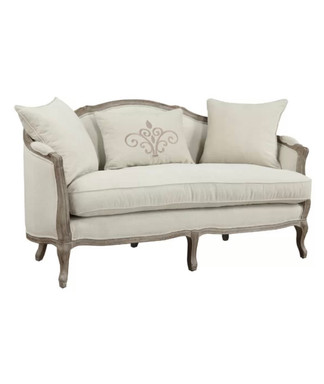 """Duffied 65"""" Settee"""