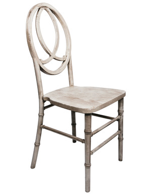 Antique Infinity Chair