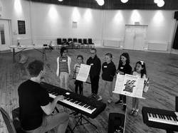 piano teacher edinburgh piano lesson