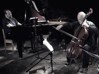 Diego Schissi y Jaques Morelembaum
