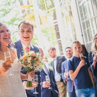 Bubbels & Bruiloften