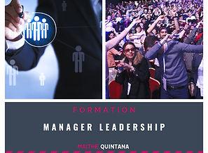 Formation Management Leadership
