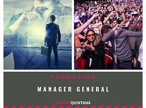 Formation Manager General