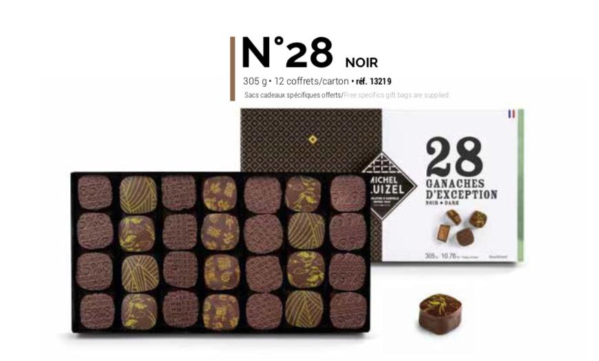 Les Chocolats Cluizel