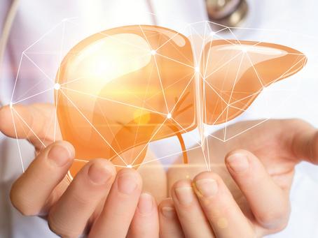 Enfermedades del hígado, Cirrosis Hepática ¿Como se diagnostica?