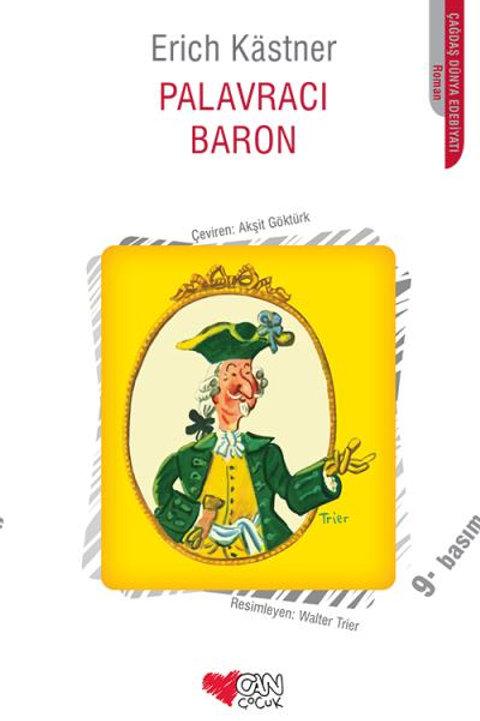PALAVRACI BARON