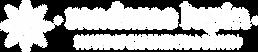 LOGO MADAME LUPIN 2019 HORIZONTAL WHITE.