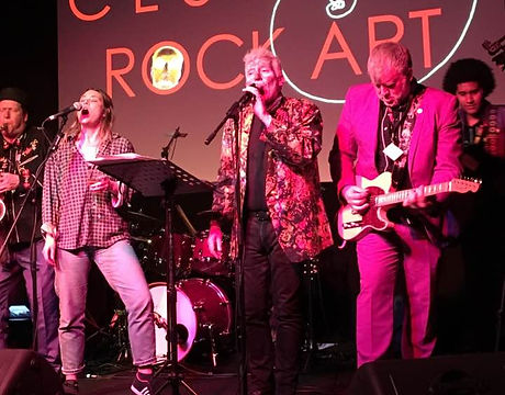 John and Aisling at Club Big.jpg