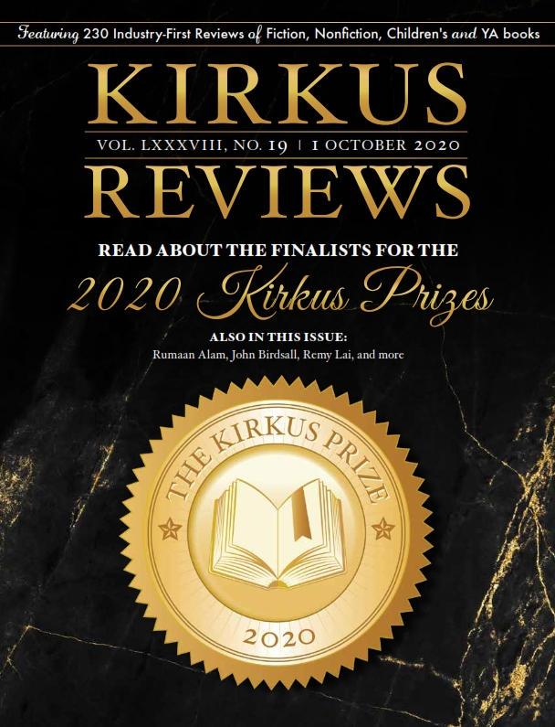 October 2020 Kirkus Reviews