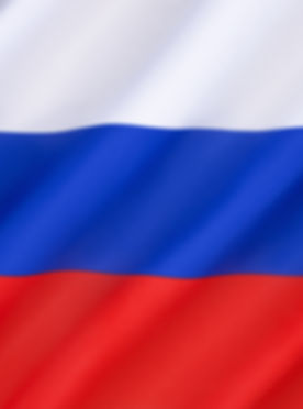 Flag of the Russian Federation - On the