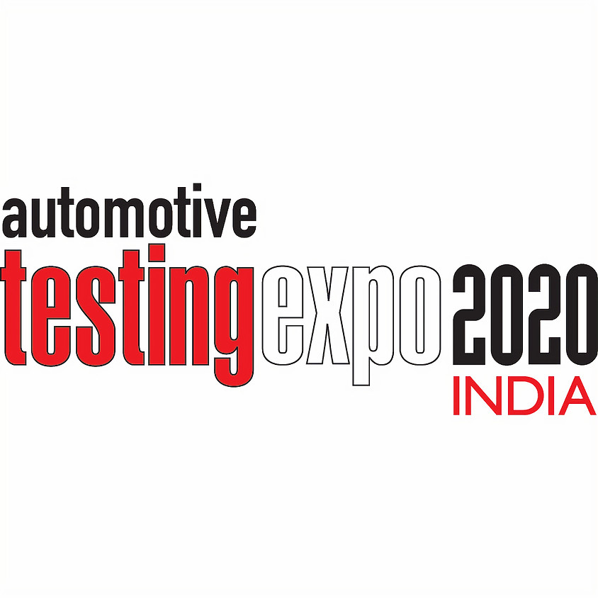 Testing Expo 2020 India