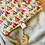 Thumbnail: Soft wigwam baby blanket