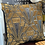 Thumbnail: Mustard Gatsby cushion