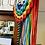 Thumbnail: Hand made macrame rainbow (choice of colours)