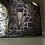 Thumbnail: Navy Gatsby cushion