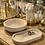 Thumbnail: Lovely Copper/white Bowl