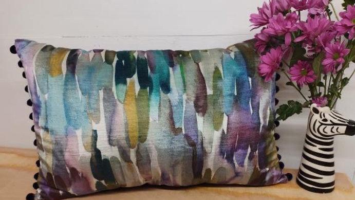 Voyage Azima large cushion