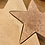 Thumbnail:  Beautiful copper/white star