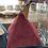 Thumbnail: Beautiful triangle medium doorstops