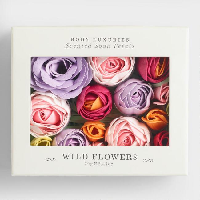 quà sinh nhật cho bạn gái - hoa hồng sáp thơm
