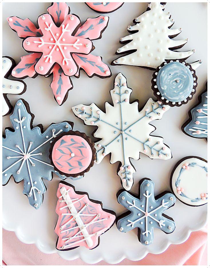 Quà Noel cho bạn gái - chocolate