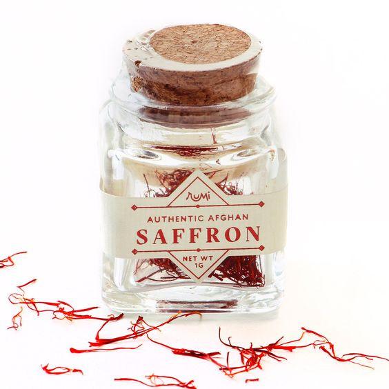Quà tặng cô giáo cuối năm - trà thảo dược Saffron