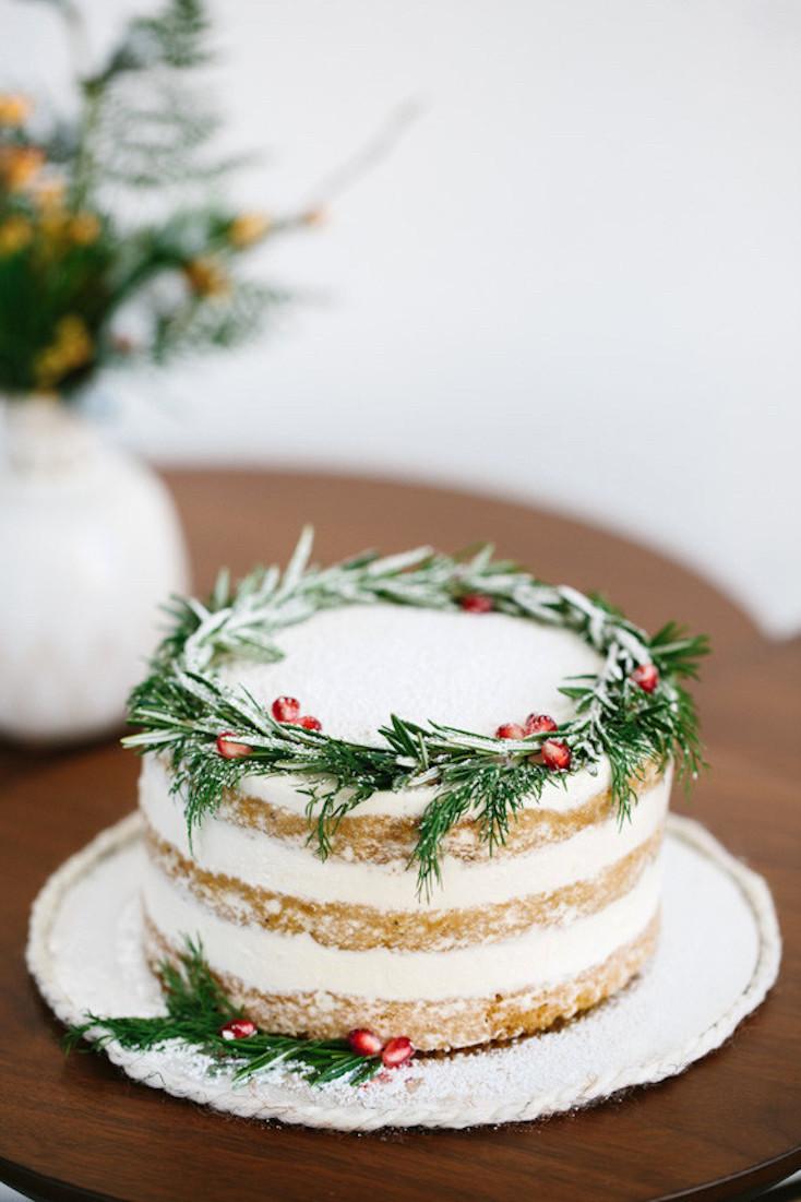 Quà Sinh Nhật Tặng Bạn Trai - Bánh sinh nhật
