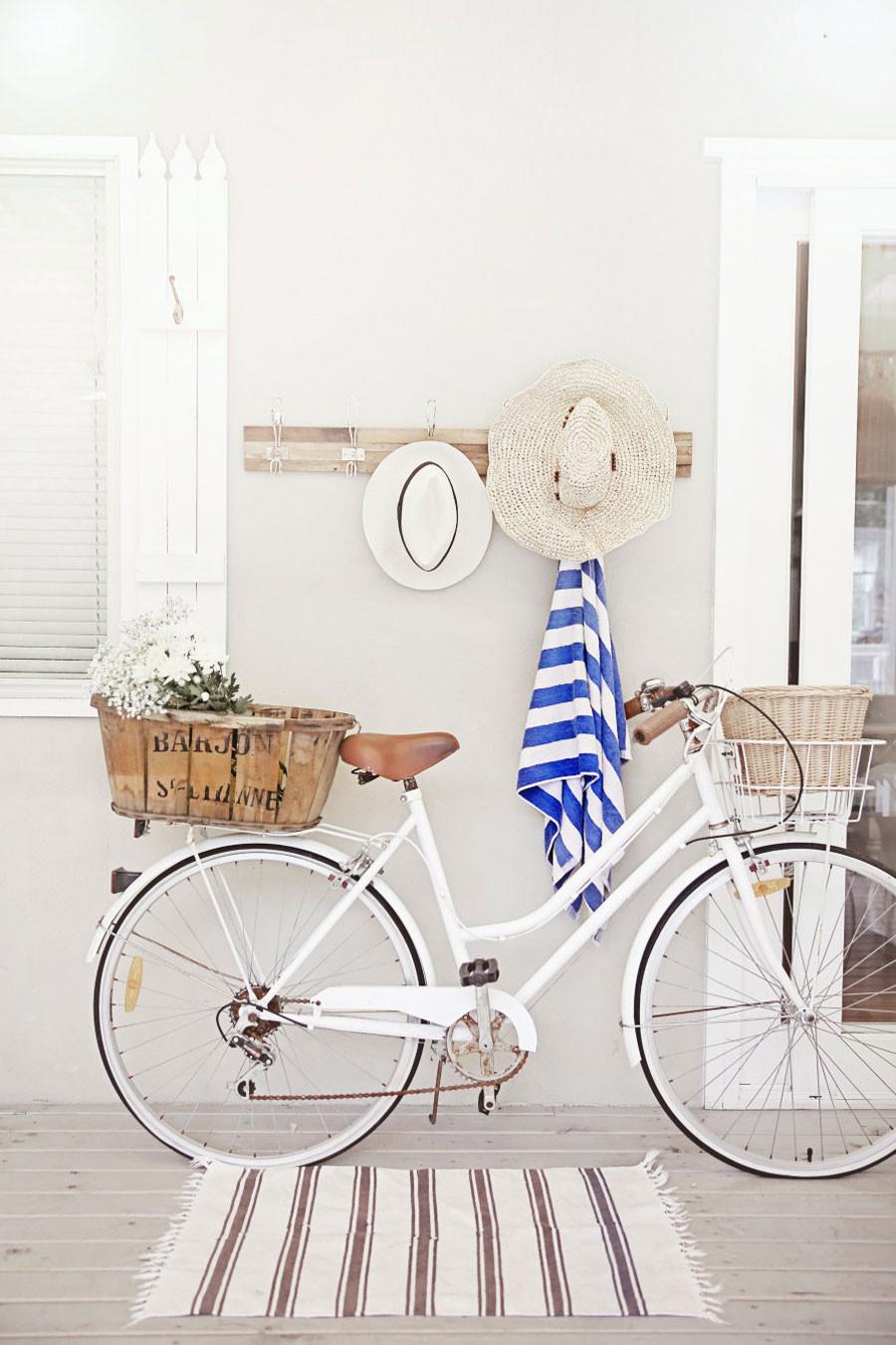 quà sinh nhật cho bé gái 10 tuổi - xe đạp